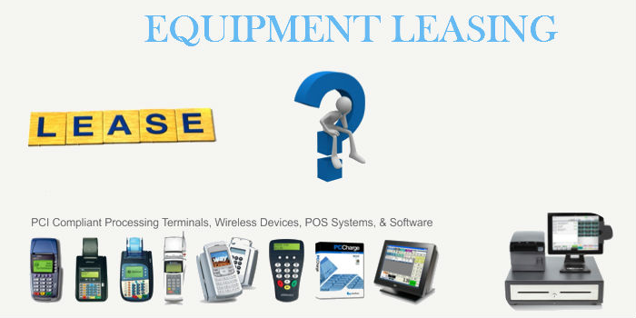 Credit Card Equipment Leasing New York