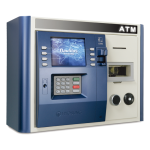 New York Atm service providers