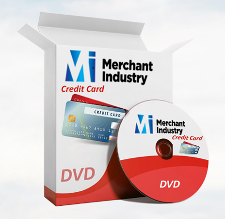 Credit Card Soft C Merchant Industry