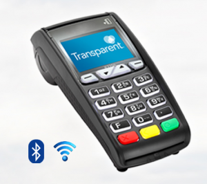 wireless merchant account