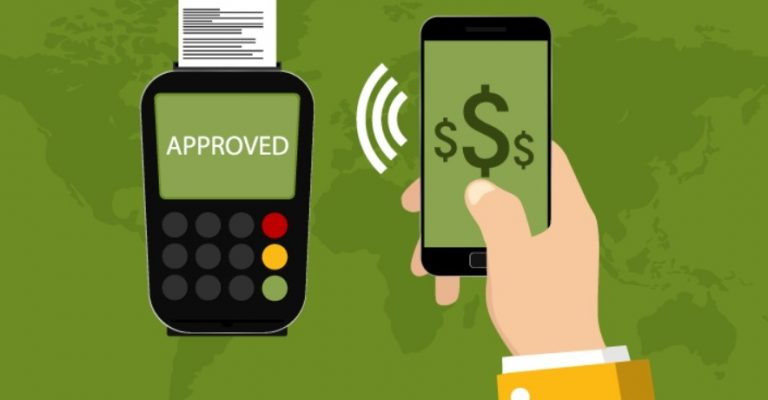 Replacing Old Ways With New Ones   Credit Card Processing Industry